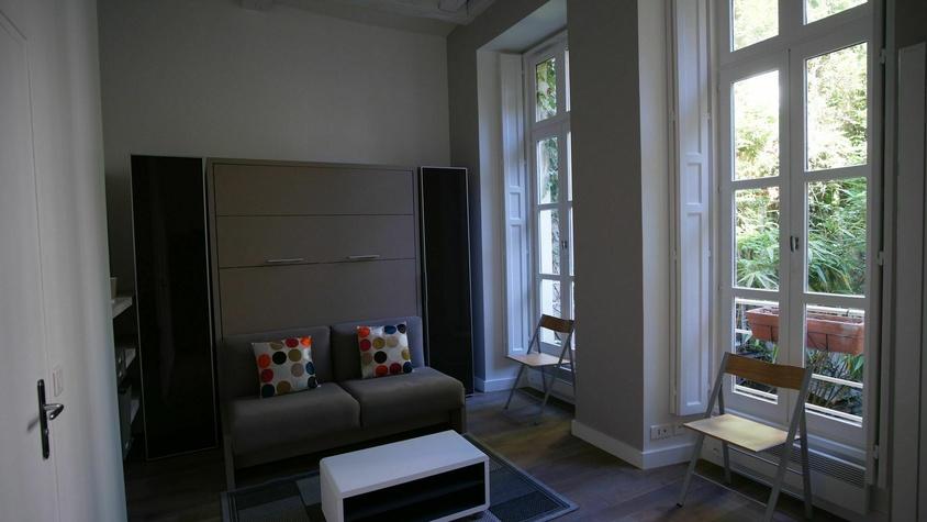 Studio Paris / 6e