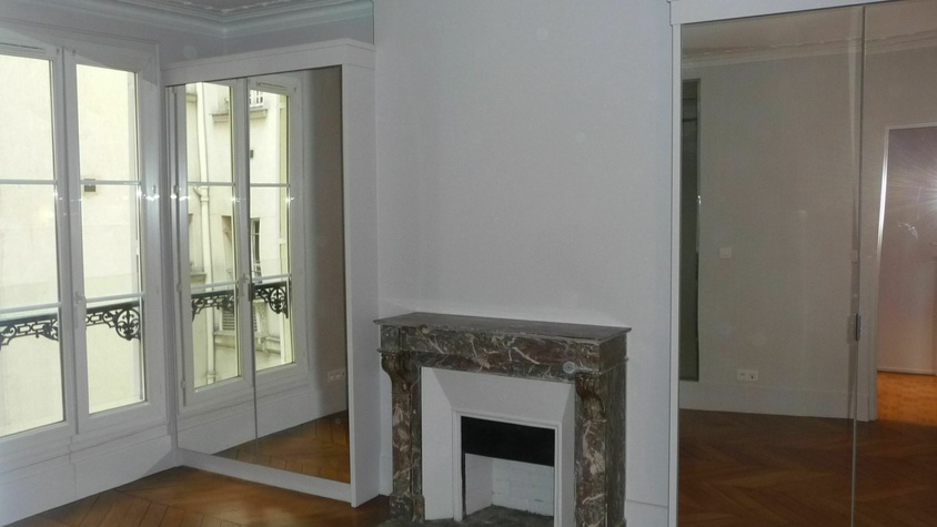 Appartement / Paris 9e