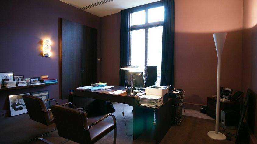 Bureaux - Avenue George V - Paris 8