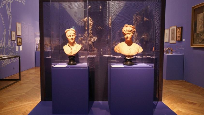 Dalou - Le sculpteur de la République Petit Palais - Paris