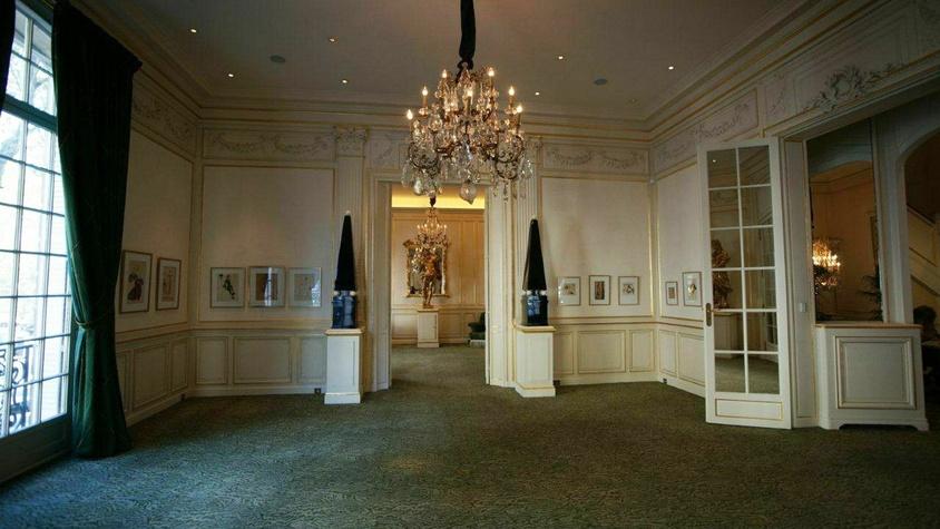 Fondation Pierre Bergé – Yves Saint Laurent – 2011-2013
