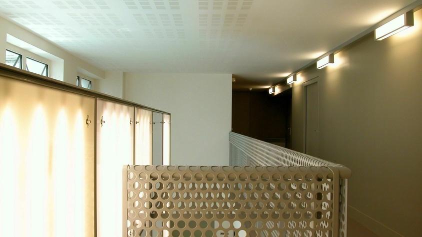 Bureaux rue Victor Cousin – Paris 5e