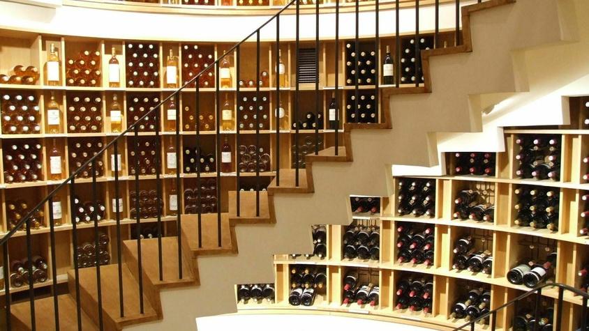 L'Intendant Bordeaux 33