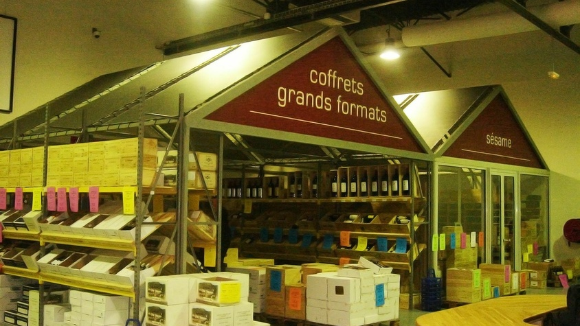 Châteaux Cash & Carry Malakoff (92)