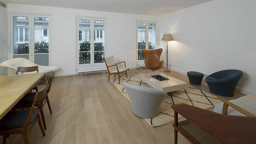 Appartement / Paris 6e